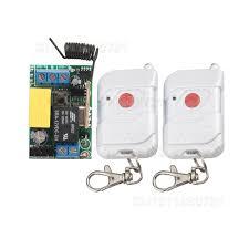 z wave light remote control smart house z wave 220v 1ch rf wireless remote control light switch