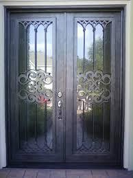 custom doors aci metalworks
