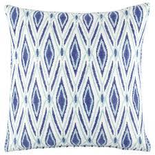 John Robshaw Kalasin Lamai Decorative Pillow Palm Beach