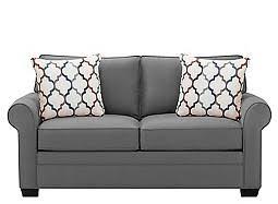 Microfiber Sleeper Sofa Sleeper Sofas Sofa Beds And Leather Sleepers Raymour And