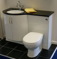 Bathroom Vanity Unit With Basin And Toilet Bathroom Suite Vanity Unit Basin Toilet Sinks Wc In The