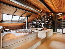 loft interior design the ultimate bachelor loft in the heart of istanbul idesignarch