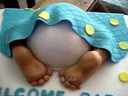 baby shower cake youtube