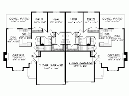 5 bedroom house plans with basement 4 bedroom ranch house plans with basement
