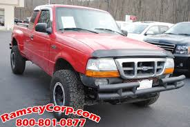 2000 ford ranger extended cab 4x4 used 2000 ford ranger for sale milford nj