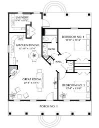 2 bedroom cabin plans small two bedroom house plans 2 bedroom house plans designs small
