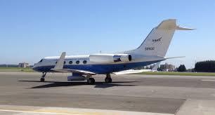 dc3 thunderstorm study science flights underway nasa