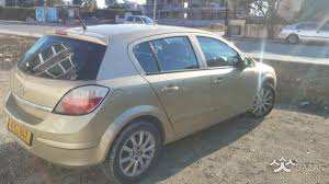 opel gold opel astra 2005 hatchback 1 6l petrol automatic for sale