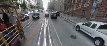 San Francisco Street Cleaning Map by How To Find Chinatown Parking Sfparkingguide
