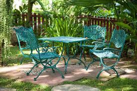 cast iron patio furniture cleaner beautiful cast iron furniture