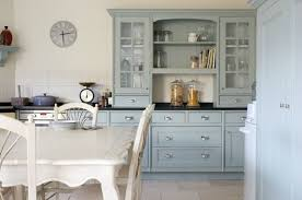 cuisine bleu clair designing the picture gray kitchen kenisa home