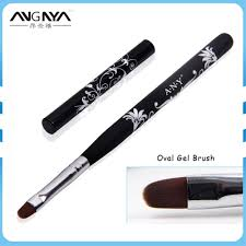 online get cheap oval nail brush aliexpress com alibaba group