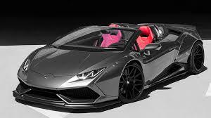 Lamborghini Huracan Custom - dub magazine liberty walk lamborghini huracan spyder