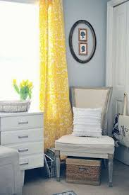 Yellow Curtains For Bedroom Wallpaper On The Playroom Ceiling Yellow Curtains Red Rugs And