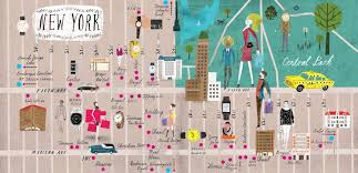 Map Of Little Italy Nyc by Shopping Map Of New York You Can See A Map Of Many Places On The