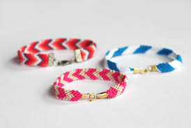 bracelet clasps diy images How to add clasps to friendship bracelets how about orange jpg