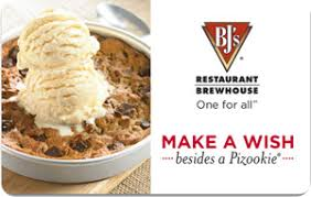 Buy Giftcards With Paypal by Buy Bjs Restaurants Egift Cards With Paypal