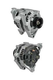 2003 cadillac cts engine amazon com alternator 2003 2004 cadillac cts 11003n automotive