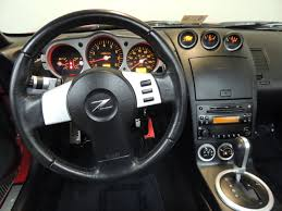 nissan 350z top gear 2004 nissan 350z enthusiast roadster stafford virginia