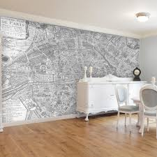 Peel And Stick Wallpaper by Decorating Appealing Black And White Peel And Stick Wallpaper