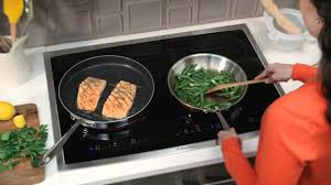 30 Electric Cooktops Iq Touch Electric Cooktop 30
