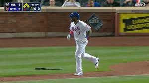 jay bruce walk off single wins it for mets mlb com