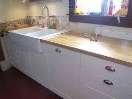 how to install butcher block countertops friendly butcher block countertops ikea modern countertops