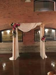 wedding arch kijiji wedding arch kijiji in greater montréal buy sell save with