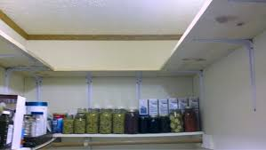 Shelf Reliance Shelves by 37 Creative Storage Solutions To Organize All Your Food U0026 Supplies