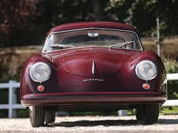 old porsche 356 rm sotheby u0027s 1953 porsche 356 coupé by reutter london 2017