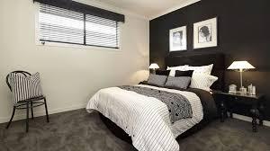 chambre chic chambre mur noir avec best deco chambre mur noir gallery