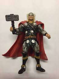 thor thursday when it was cool