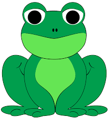 cute frog clipart png clipartxtras