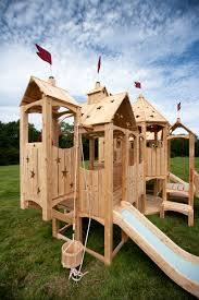 wooden swing sets alternate view bad swing set i even want