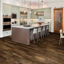 Kitchen With Wood Floors by Organic Hardwood Collection For Floors Walls And Ceilings