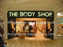 led lights for body shop led display board advertisement signboard outdoor shop signboard