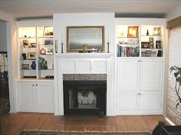 fireplace cabinets binhminh decoration