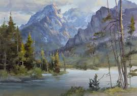 landscape painting artists why landscape painters should think like a still artist