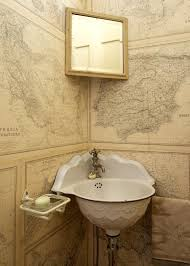 wallpaper designs for bathrooms 32 best wallpaper images on tapestries bathroom and