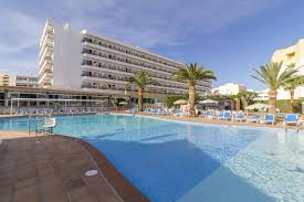hotel caribe es cana spain booking com