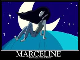 Adventure Time Meme - marceline demote by sailmaster seion on deviantart adventure time