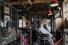 barber downtown auckland barber van wou men at bath pinterest barber shop house