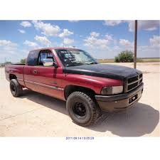 Dodge Ram 95 - 1995 dodge ram 1500 rod robertson enterprises inc