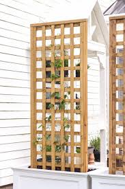 10 diy trellis projects beautiful home and garden