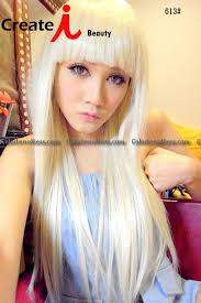 white wig 613 613 29 99 cheap colored contacts halloween