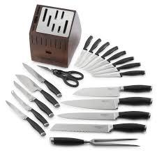 knife sets kitchen knives kohl s