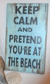 beach signs home decor 19 best my office images on pinterest shells beach crafts and