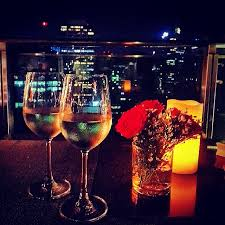 Top Bars In Quezon City 14 Restaurants In Manila With Views That Will Take Your Breath