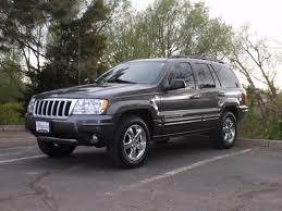 cherokee jeep 2005 2004 jeep cherokee specs and photos strongauto