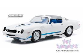 79 camaro model car 1979 chevy camaro z28 t top 12903 1 18 scale greenlight wholesale